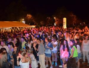Festa dei Giovani Castrocaro 26.08.14 – Il pubblico migliore che abbiamo mai avuto