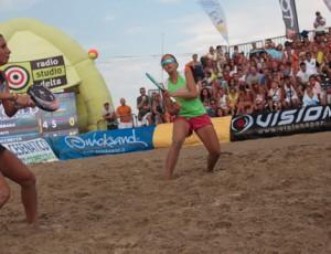 Mondiali Beach Tennis 2014 Cimatti-Bacchetta