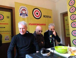 Sanremo 2018 Decibel