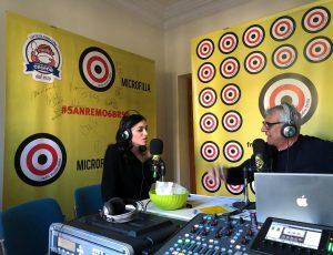 Sanremo 2018  Giulia Casieri