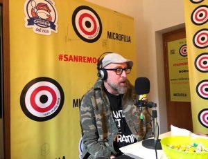 Sanremo 2018 Mario Biondi