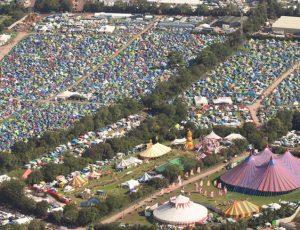 Cancellato il Glastonbury Festival 2021