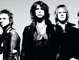 Concerti, Aerosmith: il tour europeo 2021 rinviato al 2022