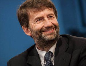 """Il ministro Franceschini: """"Teatri e cinema più sicuri di altri locali già aperti"""""""