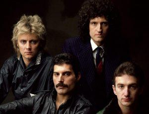 Queen, nuova musica in arrivo?