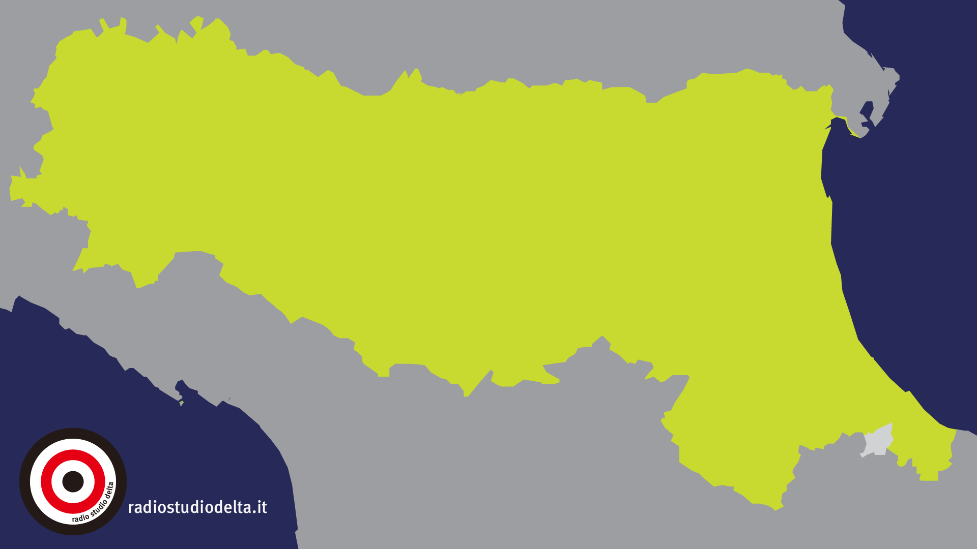 Situazione Meteo in Emilia-Romagna