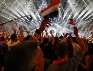 L'Eurovision apre al pubblico: sarà il primo evento ufficiale con migliaia di persone