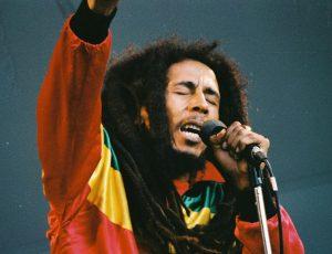 Per l'Ajax una maglia ispirata a Bob Marley