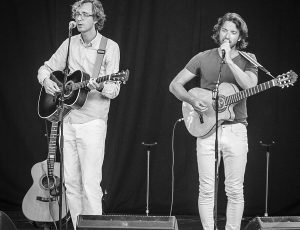 Il ritorno dei Kings of Convenience