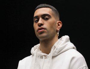 """Mahmood annuncia l'uscita di """"Ghettolimpo"""""""