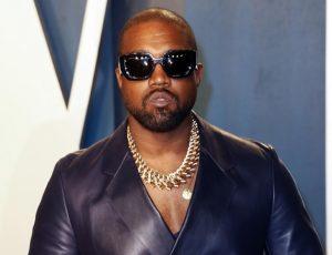 Le scarpe indossate da Kanye West hanno battuto questo record