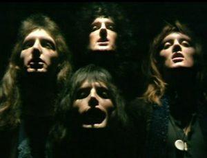"""Bohemian Rhapsody"" è la canzone rock più cantata nei karaoke"