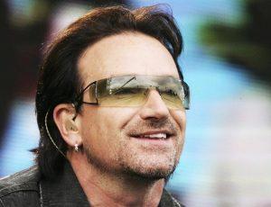 U2: le vacanze italiane di Bono Vox