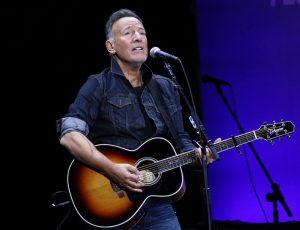 Bruce Springsteen ha rifiutato l'intitolazione di un'area di sosta in New Jersey
