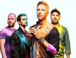 """I Coldplay annunciano il nuovo album """"Music Of The Spheres"""""""