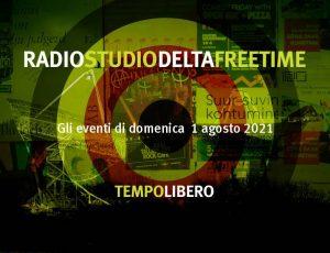 FreeTime del 01/08/2021
