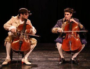 Concerti, tour d'addio per i 2Cellos: unica data italiana a Milano
