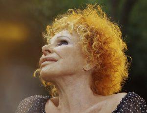 Ornella Vanoni, un premio speciale alla carriera a Venezia