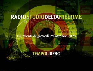 FreeTime del 21/10/2021