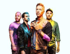 """Coldplay, le date del tour 2022. Chris Martin: """"Altri tre album, poi basta"""""""