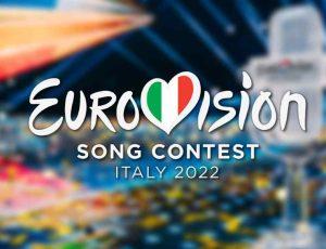 L'Eurovision 2022 si svolgerà a Torino!