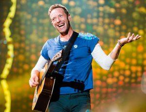 Coldplay: il nuovo album verso le 100mila copie già vendute in UK
