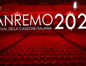 È cominciato il toto-nomi per Sanremo 2022